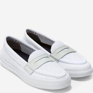 Cole Haan Pinch Weekender LX Loafer Stitchlite 7.5